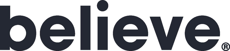 Logo - Believe