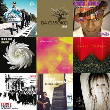 10H10 albums