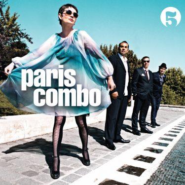 Paris Combo - 5 - 10H10