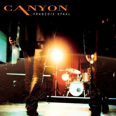 Francois Staal - Canyon - 10H10