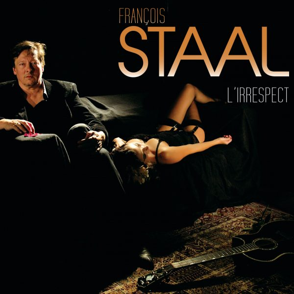 Francois Staal - L'Irrespect - 10H10