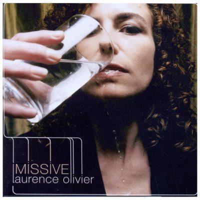 Laurence Olivier - Missive - 10H10