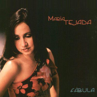 Maria Tejada - Fabula - 10H10