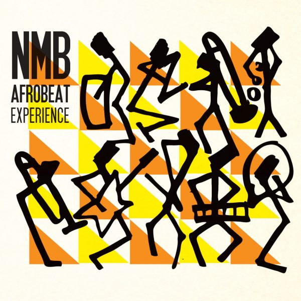 NMB Brass Band - Afrobeat Experience - 10H10