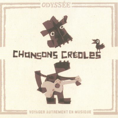 Odyssee - Chansons Creoles - 10H10