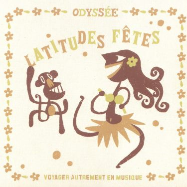 Odyssee - Latitudes Fetes - 10H10