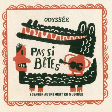 Odyssee - Pas si betes - 10H10
