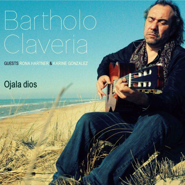 Bartholo Claveria - Ojala Dios - 10h10