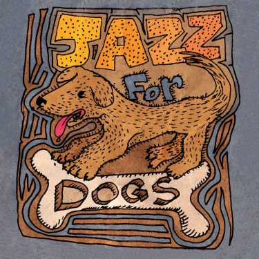 Jean-Michel Bernard - Jazz for dogs - 10h10