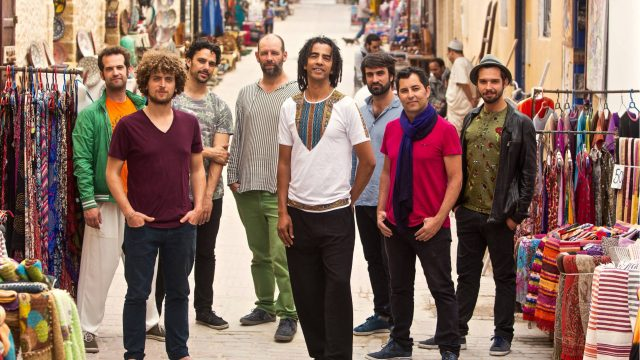Gabacho Maroc - Cristal Records