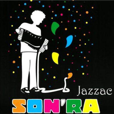 SON'RA -JAZZAC -10H10