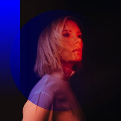 Label 10H10 - Fredrika Stahl - Rescue Me (Single)