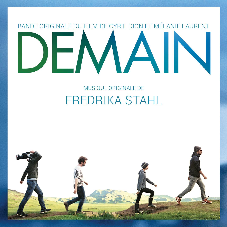 BOriginal - Demain - Fredrika Stahl
