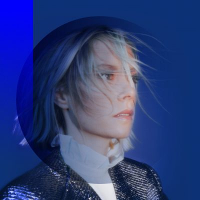10H10 - Fredrika Stahl - Electric (Single)