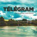 Label 10H10 - Télégram - Le long des méridiens