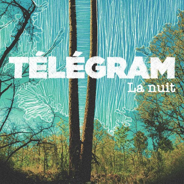 Label 10H10 - Télégram - La nuit (Single)