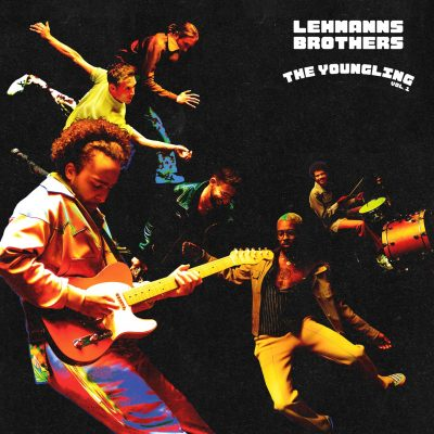 10H10 - Lehmanns Brothers - The Youngling Vol. 1